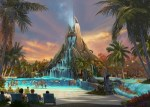 Volcano Bay Water Park to Open at Universal Orlando in 2017