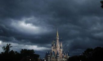 Will a Hurricane/Tropical Storm Ruin My Walt Disney World Plans?? Only if You Let It!