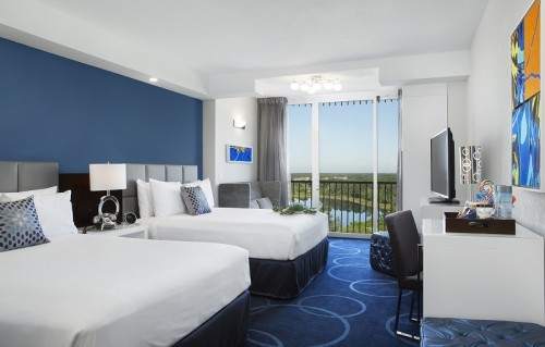 B-Resort-Spa-Orlando-double-room