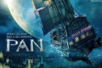 """Off to Neverland! ~ """"PAN"""" Movie Review"""