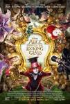 Curiouser and Curiouser Indeed! Alice Through the Looking Glass and Pink!