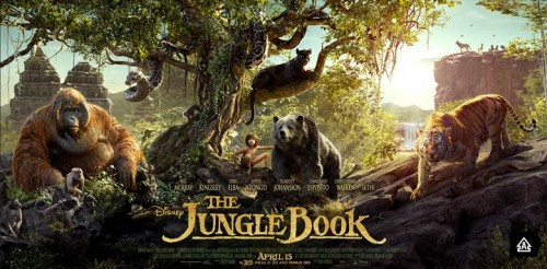 Jungle Book Epic Adventure