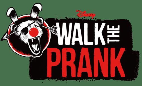 Walk Prank Disney XD