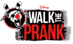 #WalkThePrank on Disney XD (#JungleBookEvent)