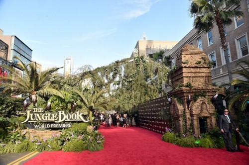 jungle book red carpet 2