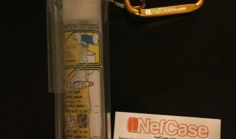 Food Allergy Chronicles: NefCase Review