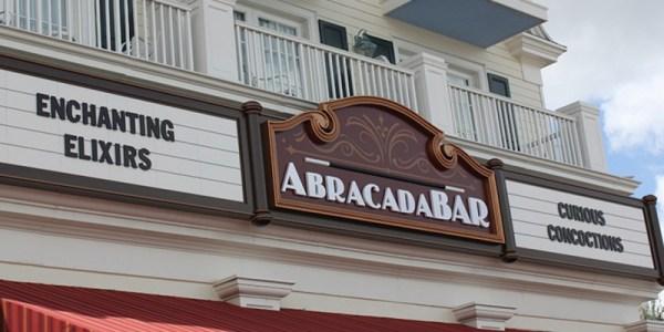 Abracadabar Disney Boardwalk