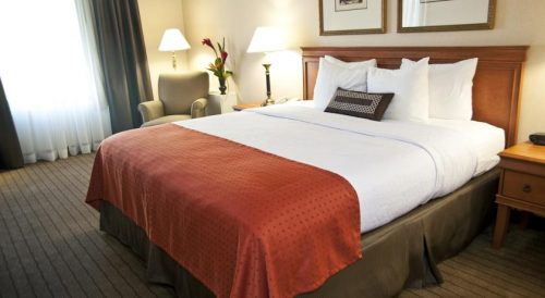 Boutique Hotels Missouri
