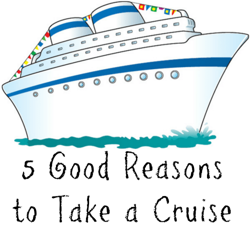 Reasons Cruise