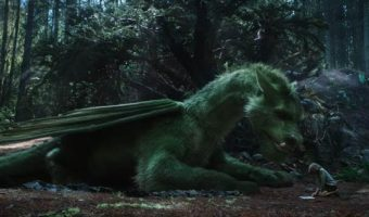 Pete's Dragon Opens Today! Check Out These Activity Sheets and Dragon Cupcakes