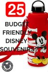 25 Ways to Save on Disney Souvenirs