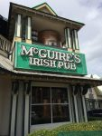 McGuires Irish Pub in Destin, Florida ~ A Million Dollar View!