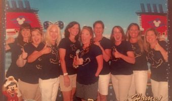The Perfect Friend's Getaway! Sailing on Disney Cruise Line Without the Kids!