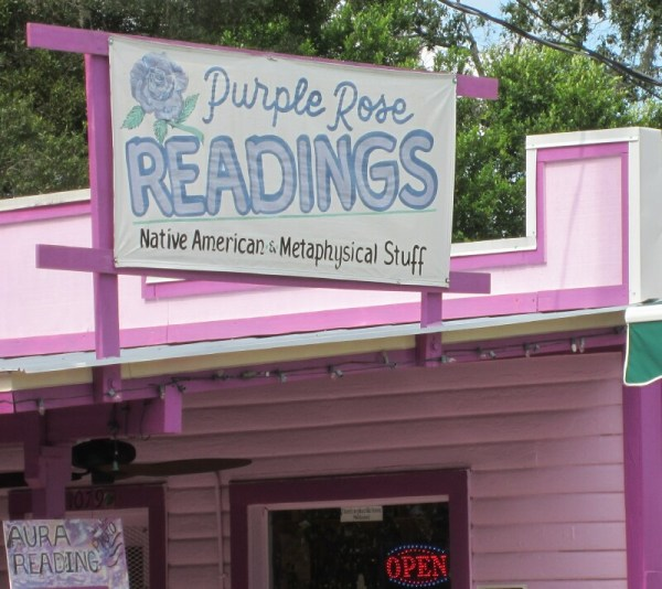 Cassadaga Florida Psychic Capital World