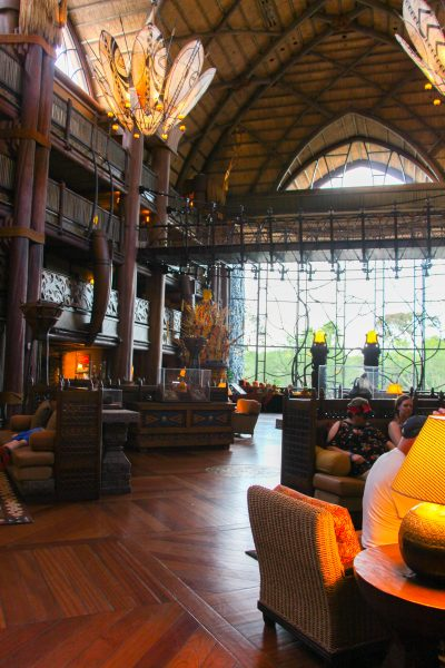 Best Hotels Walt Disney World