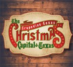 Spend the Holidays at the Christmas Capital of Texas! #VisitGrapevine