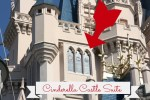 A Magical Night to Remember ~ A Stay in the Cinderella Castle Suite ~ WDW