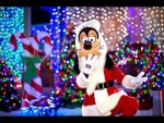 Where to See Santa at Walt Disney World