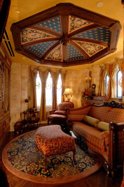 Stay Cinderella Castle Suite