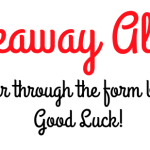 Glamping Giveaway Exciting and Fun Disney Prizes!