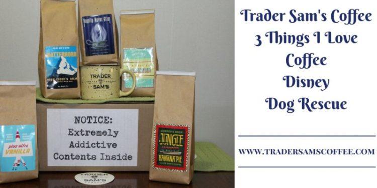 Trader Sams Coffee Company