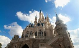 Did You Know These Secrets of WDW's Cinderella Castle?
