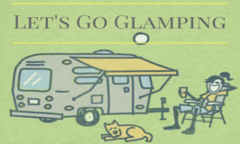 Let's Go Glamping/Camping at Disney's Fort Wilderness Resort & Campground