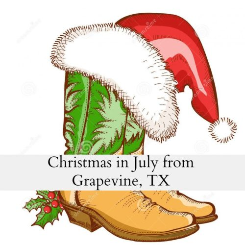 Grapevine Texas Christmas GrapeFest