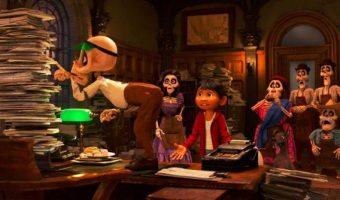 Pixar's Coco Newest Trailer – Welcome to the Land of the Dead!