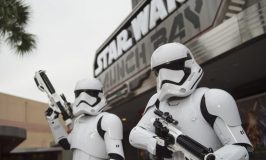 IT'S BACK!! Star Wars: Galactic Nights Returning to Disney's Hollywood Studios December 16