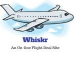 Frequent and Flexible Travelers Should Try Whiskr!