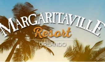It Will Be 5 O'Clock Everywhere When Margaritaville Resort Orlando Opens in 2018
