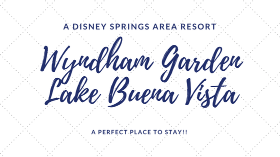 Wyndham Disney Springs