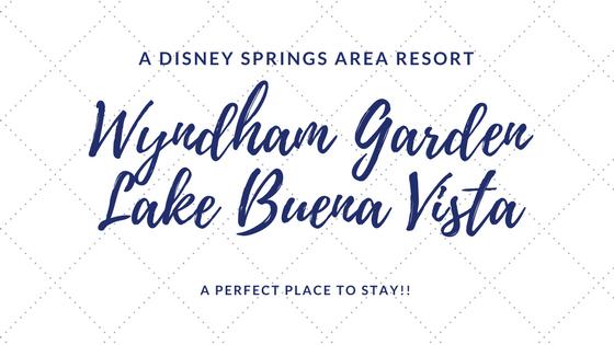 Wyndham Disney Springs