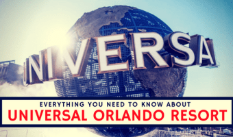 Everything You Need to Know About Universal Orlando Resort