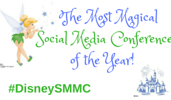The Most Magical Social Media Conference of the Year – A Pixie Dusted Event That Keeps Us Believing and Dreaming