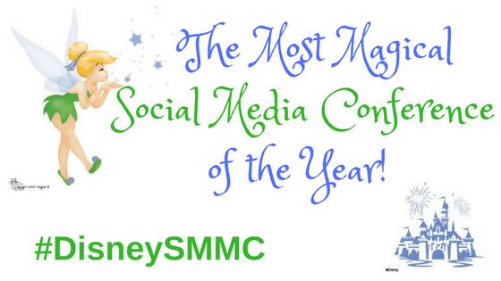 Disney Social Media Moms Celebration 2018 Recap