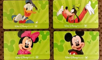 WDW Ticket Price Increase Today