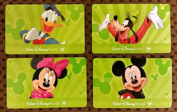 wdw ticket price increase 2018