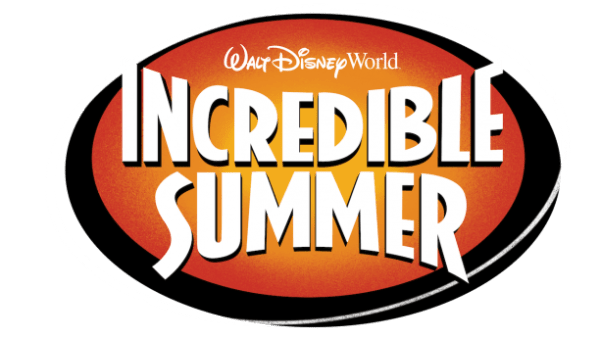incredible summer walt disney world
