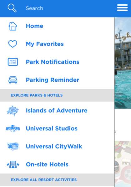 Do You Use the Universal Orlando APP? You Should Give it a Try!