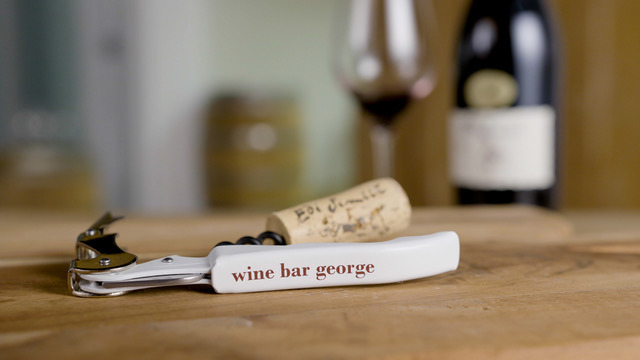 Everything You Need to Know About Wine Bar George at Disney Springs