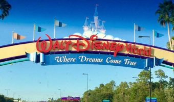 A Road Trip to Walt Disney World: Road Trip Tips for Kids of All Ages