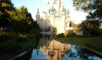 How to Plan a Multi-Generational Trip to Walt Disney World