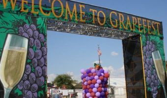 Uncork and Unwind at Grapevine's 32nd Annual Grapefest