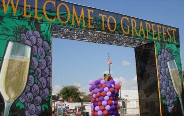 grapevine grapefest