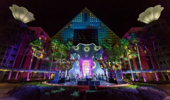 WDW Swan and Dolphin Food & Wine Classic Returns for its Ninth Year