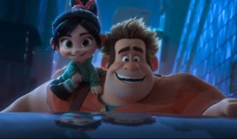 Enjoy These Ralph Breaks the Internet Activity Sheets