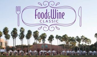 Eat, Drink & Be Merry – The Swan and Dolphin Food and Wine Classic