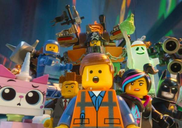 The Lego Movie 2: The Second Part GIVEAWAY!